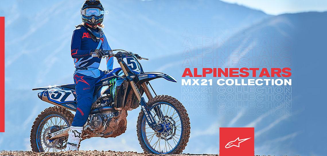 Alpinestars 2021 MX