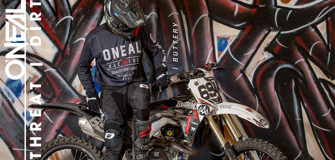 O'Neal MX 2021