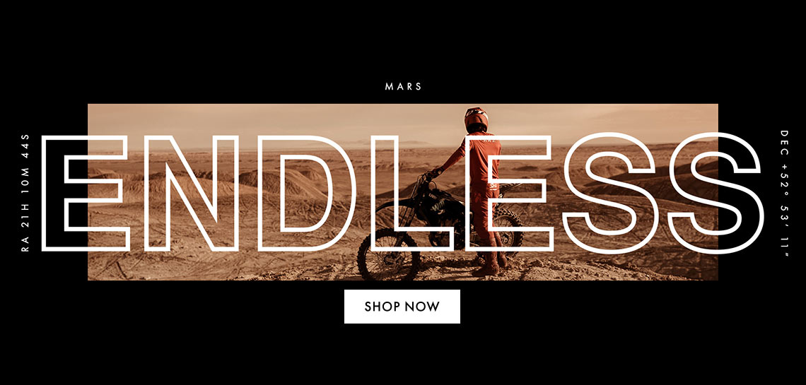 Shift Endless Mars