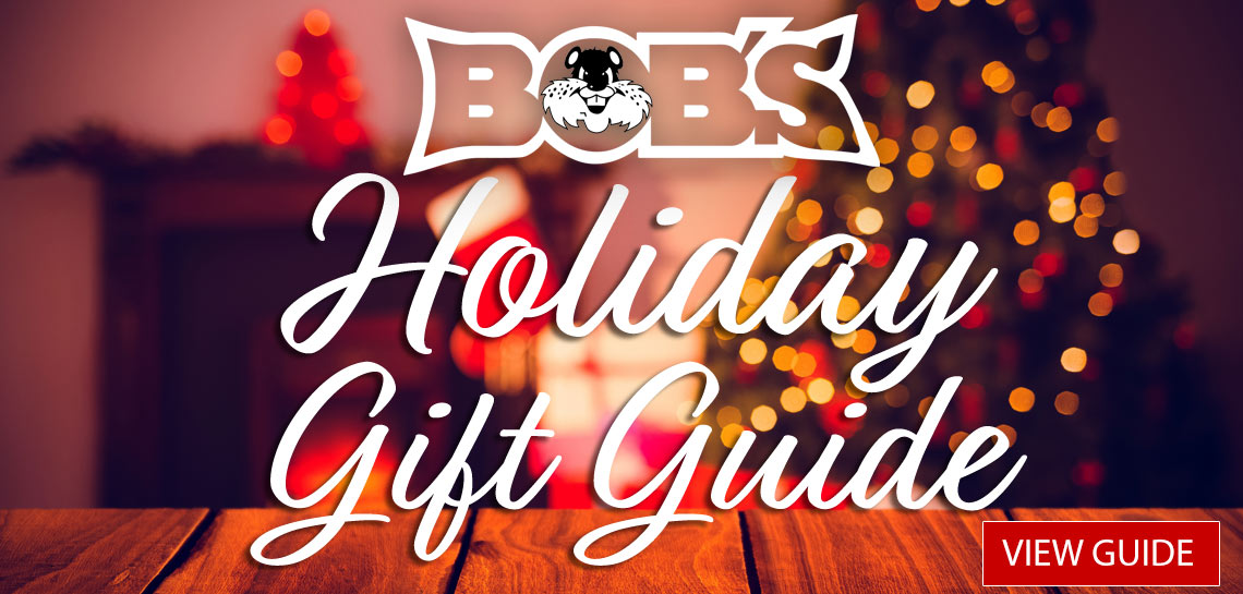 Bobs Gift Guide