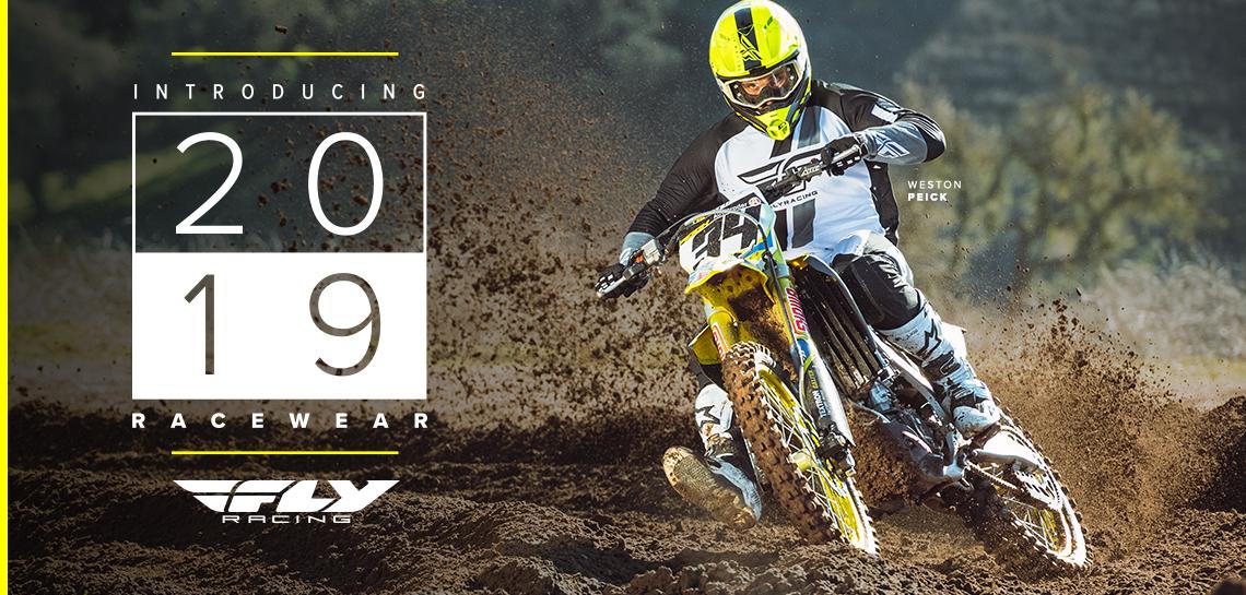 Fly Racing 2019 MX