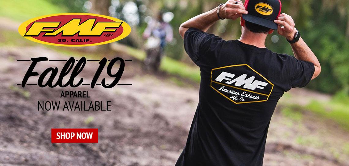 FMF Fall 19 Apparel