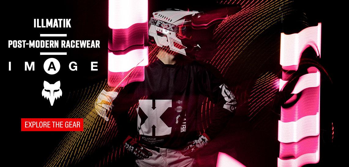 Fox Racing Illmatik