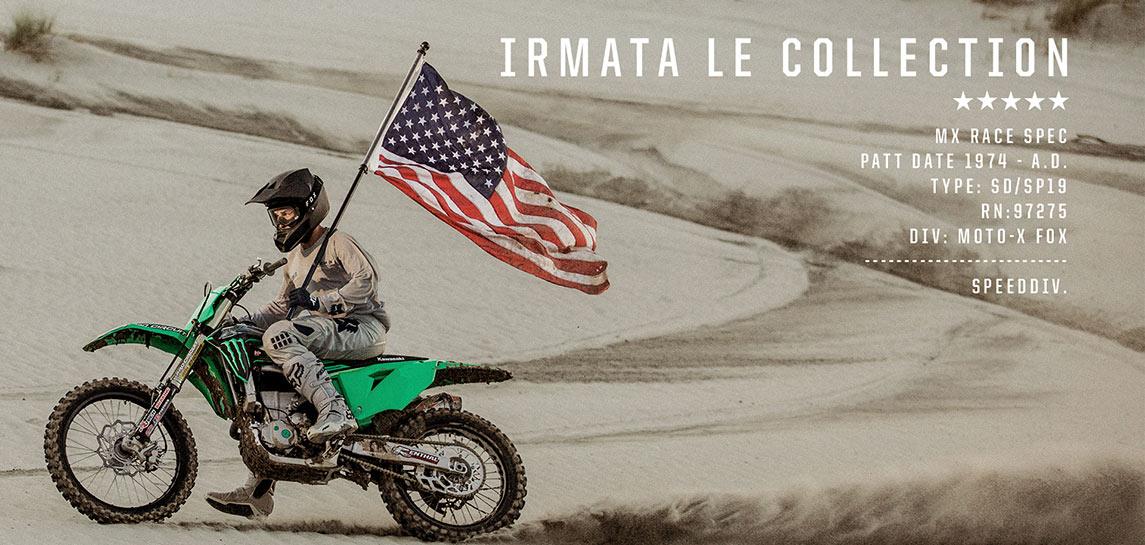 Fox Irmata Collection