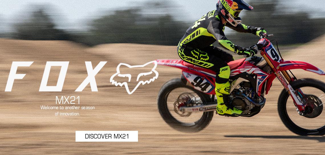 Fox MX21