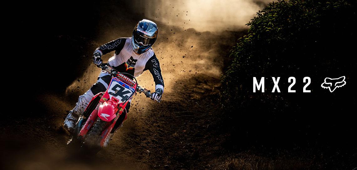 Fox MX22
