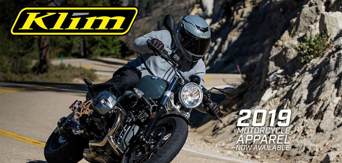 Klim 2019 Motorcycle