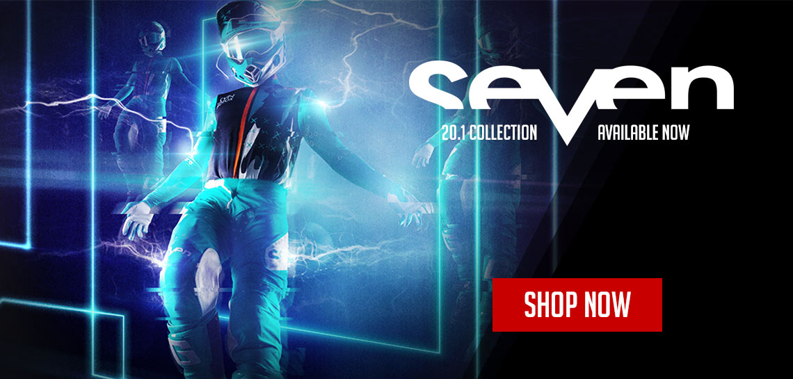 Seven 20.1 Collection