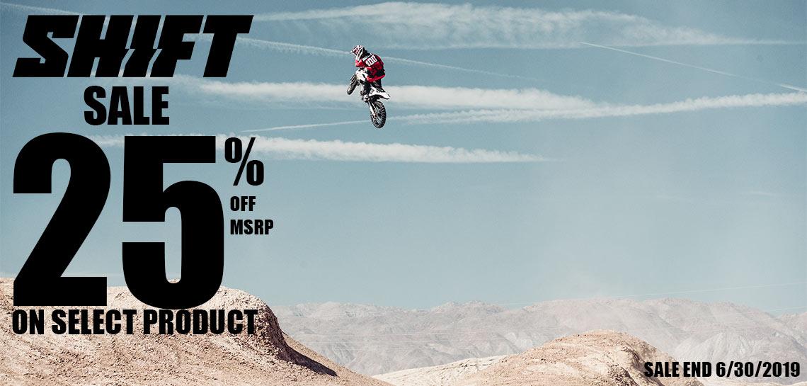 Shift MX 19 Sale