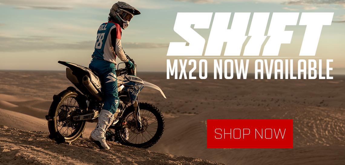Shift MX20