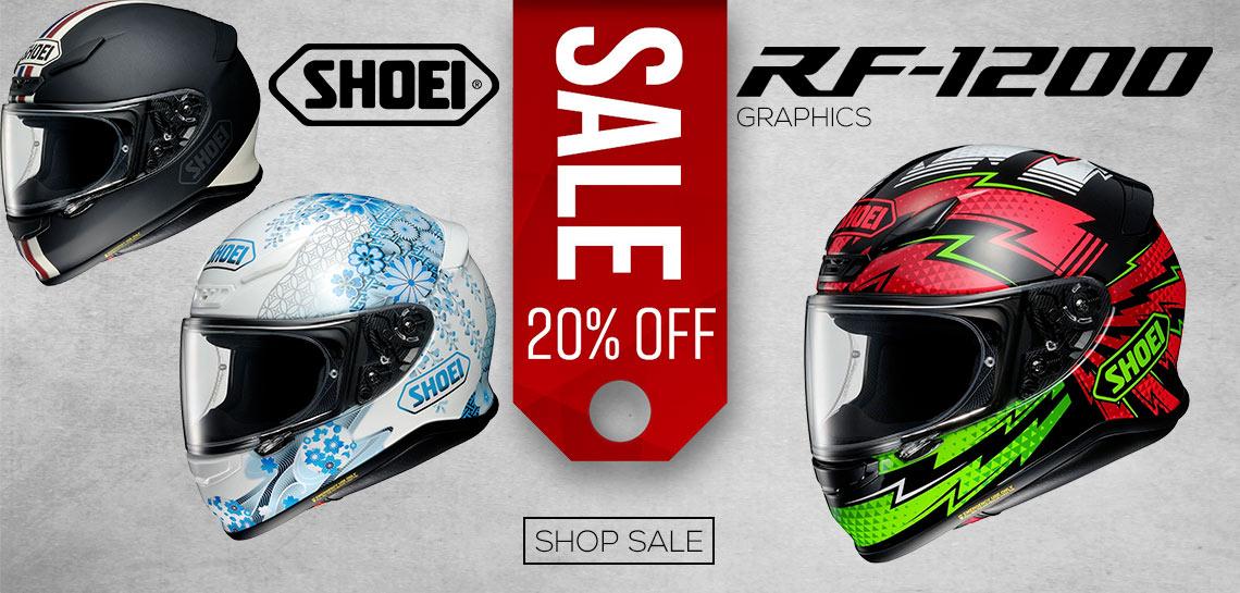 RF-1200 Graphics Sale