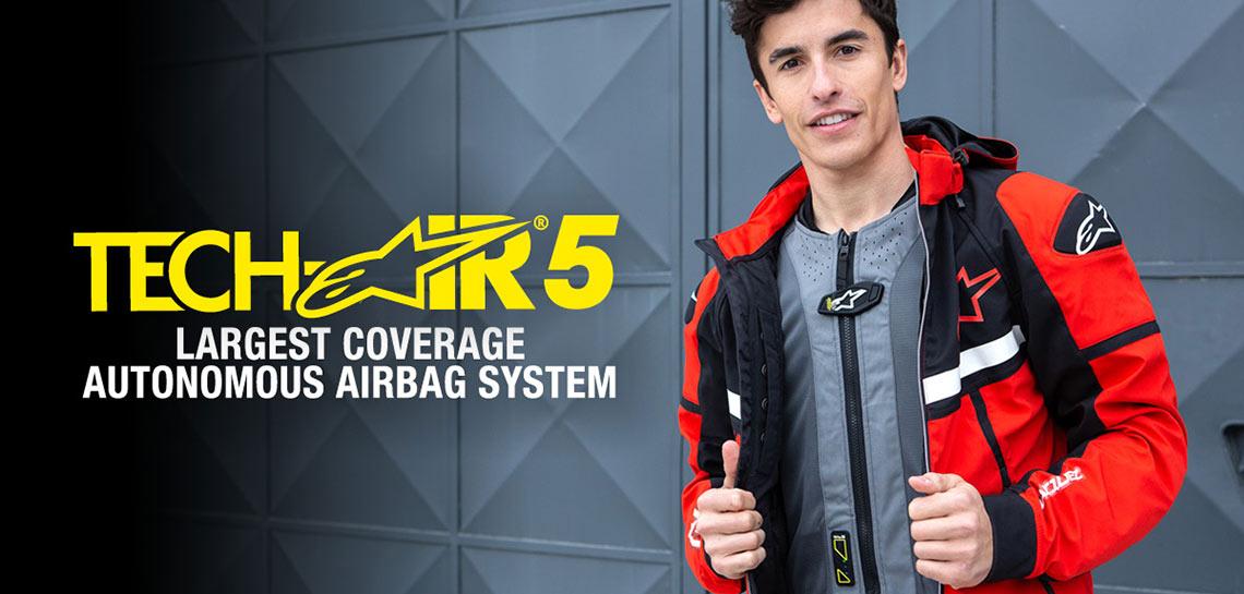 Alpinestars Tech-Air 5